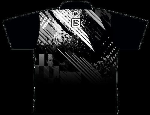 Brunswick EXPRESS DS Jersey Style 0151