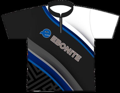 Ebonite Dye Sublimated Jersey Style 0163