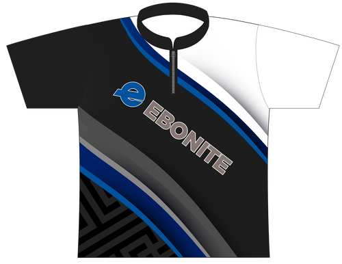 Ebonite EXPRESS Dye Sublimated Jersey Style 0163