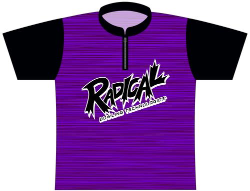 Radical EXPRESS Dye Sublimated Jersey Style 0171