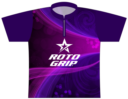 Roto Grip Dye Sublimated Jersey Style 0174