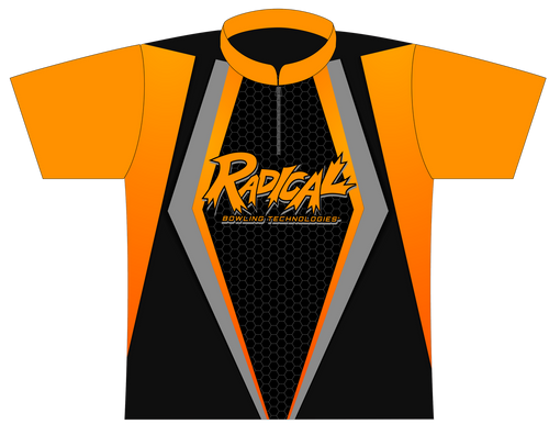 Radical EXPRESS Dye Sublimated Jersey Style 0175