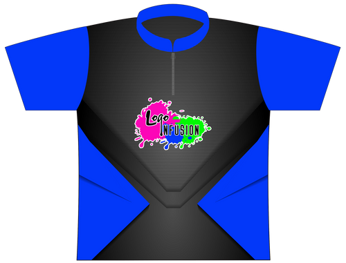 Logo Infusion Dye Sublimated Jersey Style 0177