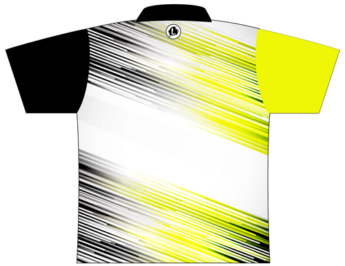 Radical Dye Sublimated Jersey Style 0179