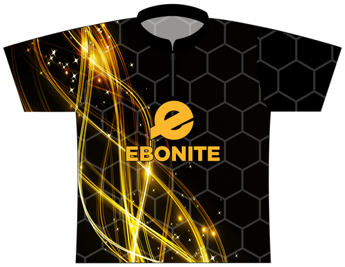 Ebonite EXPRESS Dye Sublimated Jersey Style 0184