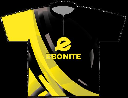 Ebonite Dye Sublimated Jersey Style 0185