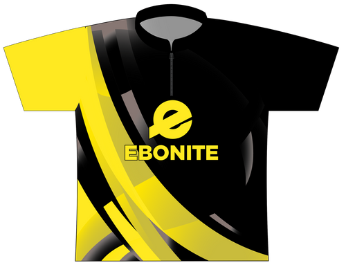 Ebonite EXPRESS Dye Sublimated Jersey Style 0185