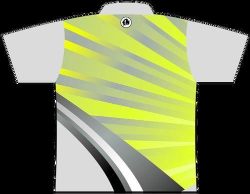 Brunswick EXPRESS DS Jersey Style 0194