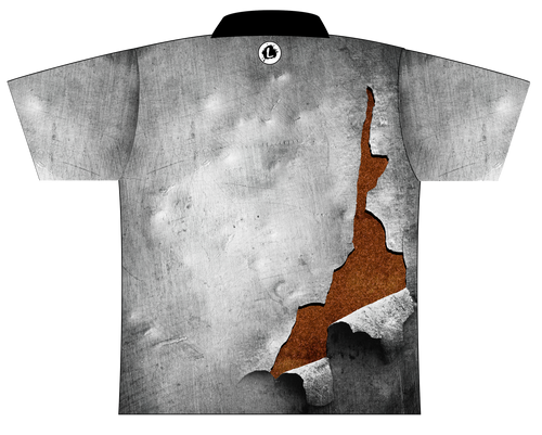 Hammer Dye Sublimated Jersey Style 0205