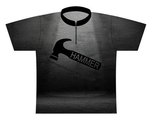 Hammer Dye Sublimated Jersey Style 0206