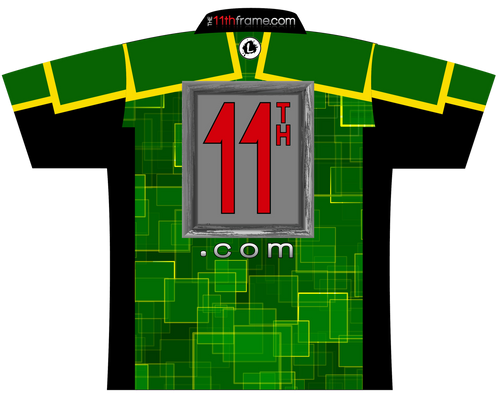 11thFrame.com Style 1 DS Jersey