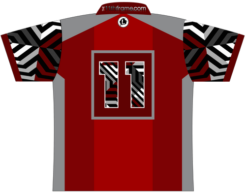 11thFrame.com Style 3 DS Jersey