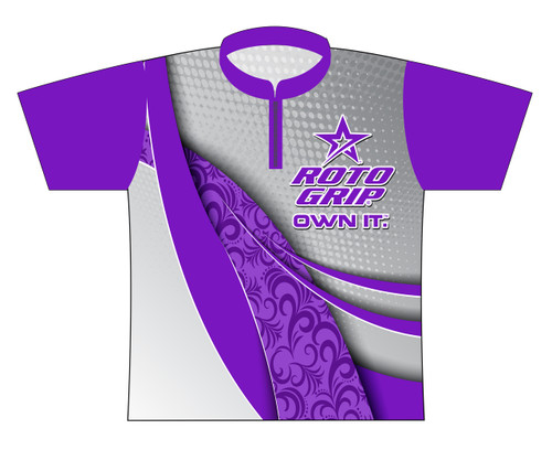 Roto Grip Dye Sublimated Jersey Style 0221