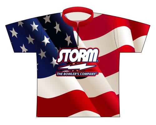Storm Dye Sublimated Jersey Style 0225