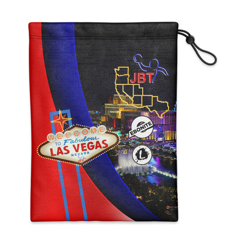 JBT 2017-18 Dye Sublimated Shoe Bag - 1
