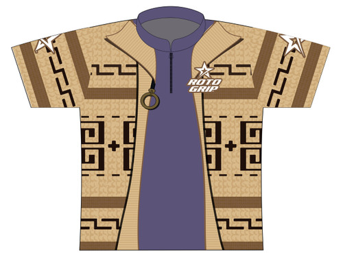 Roto Grip Dye Sublimated Jersey Style 0231