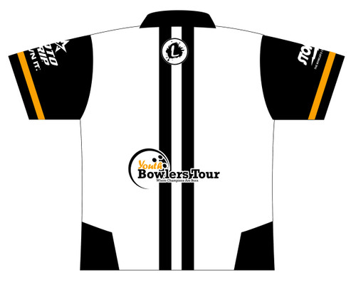 Youth Bowlers Tour - YBT - DS Jersey - YBT002
