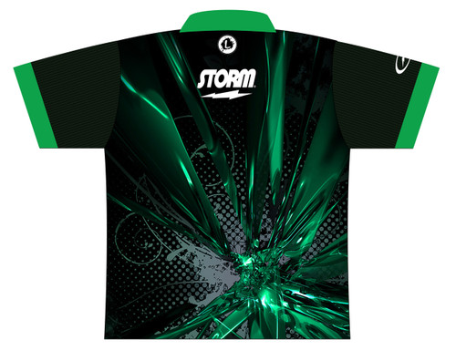 Storm EXPRESS Dye Sublimated Jersey Style 0241