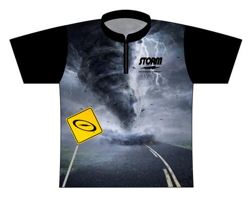 Storm EXPRESS Dye Sublimated Jersey Style 0224