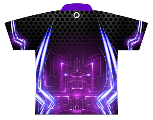 Dye Sublimated Jersey Style 0245