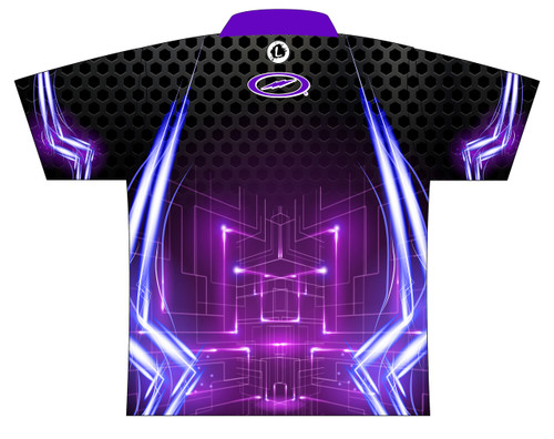 Storm Dye Sublimated Jersey Style 0245