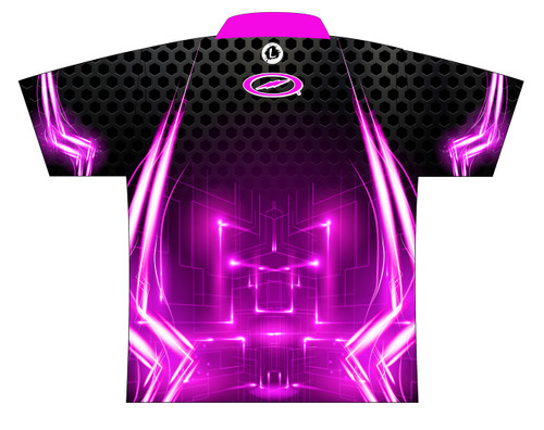 Storm Dye Sublimated Jersey Style 0246
