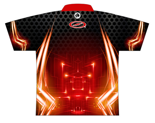 Storm  Dye Sublimated Jersey Style 0247
