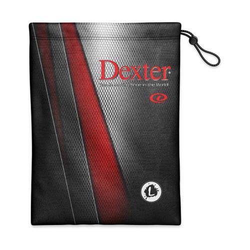 Dexter Sublimated Shoe Bag - DX_001SB