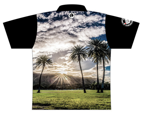 HBT Sublimated Jersey - HBT_002