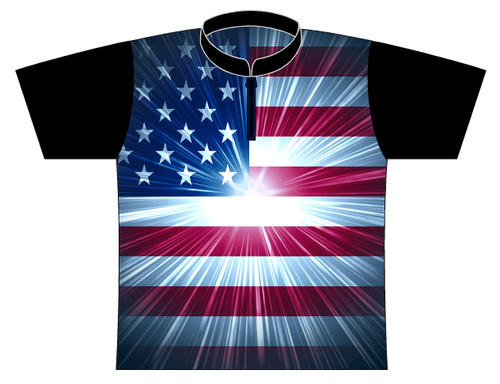 EXPRESS Dye Sublimated Jersey Style 0214
