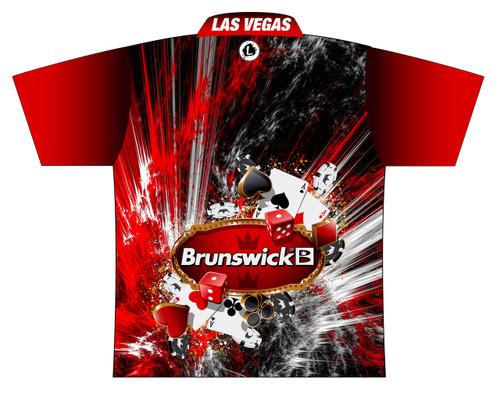 Brunswick EXPRESS DS Jersey Style 0220
