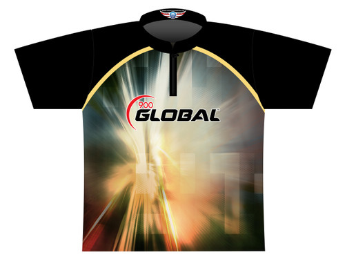 900 Global Dye Sublimated Jersey Style 0300
