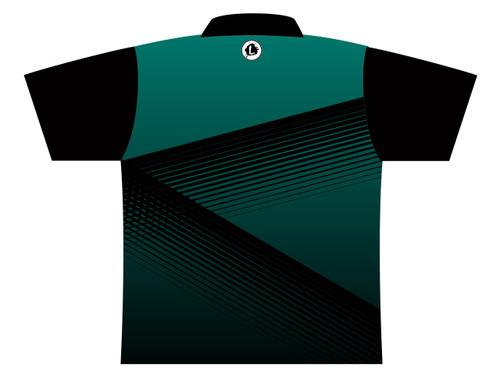 Brunswick Dye Sublimated Jersey Style 0311