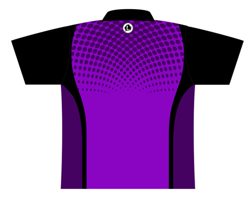 Ebonite Dye Sublimated Jersey Style 0324