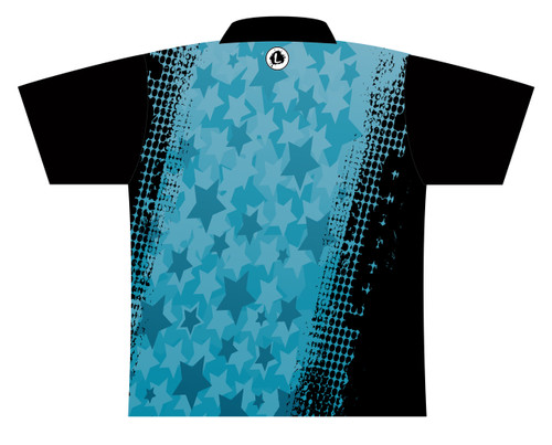Ebonite Dye Sublimated Jersey Style 0325