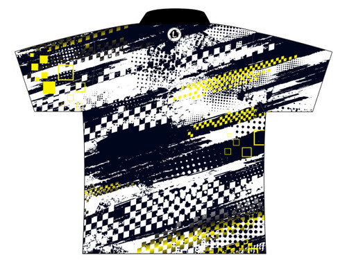 Ebonite Dye Sublimated Jersey Style 0329
