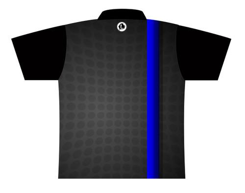 Motiv Dye Sublimated Jersey Style 0334