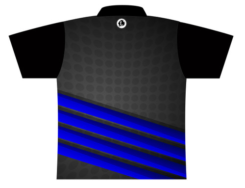 Radical Dye Sublimated Jersey Style 0337