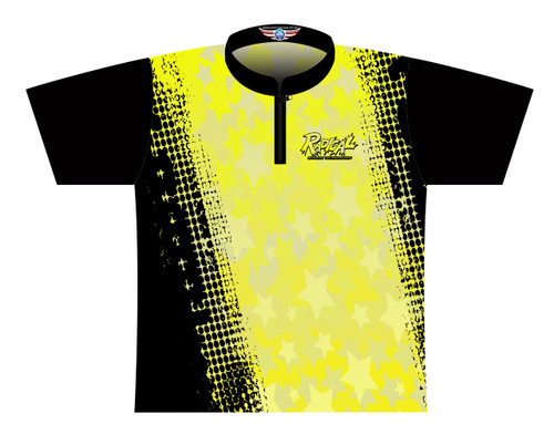 Radical Dye Sublimated Jersey Style 0338