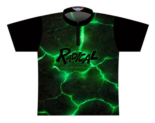 Radical Dye Sublimated Jersey Style 0340