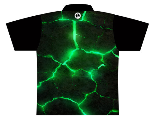 Radical Dye Sublimated Jersey Style 0340