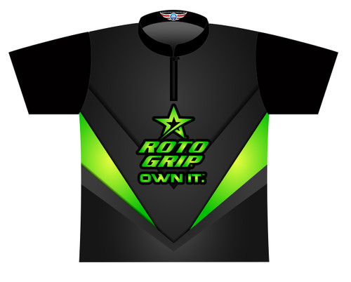 Roto Grip Dye Sublimated Jersey Style 0361