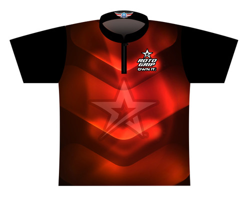 Roto Grip Dye Sublimated Jersey Style 0364