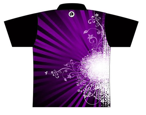 Storm Dye Sublimated Jersey Style 0366