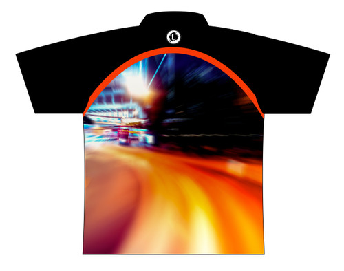 Track DS Jersey Style 0347