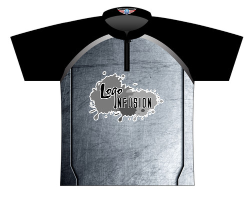 Logo Infusion Dye Sublimated Jersey Style 0348