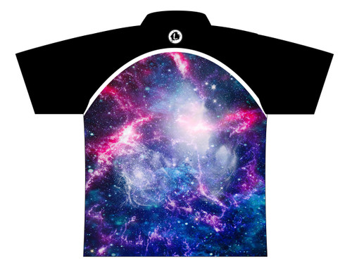 Logo Infusion Dye Sublimated Jersey Style 0349
