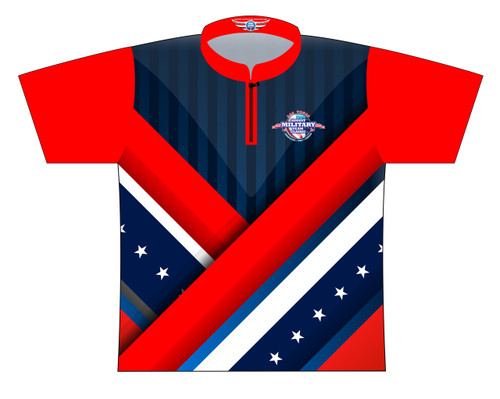 MTC '18 - Dye Sublimated Jersey Style 0280