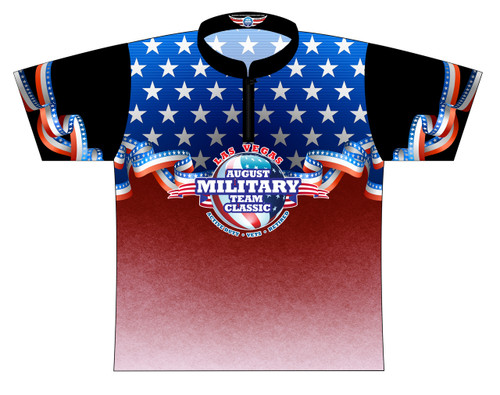 MTC '18 - Dye Sublimated Jersey Style 0287