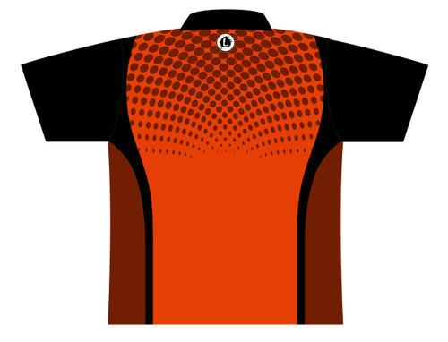 Hammer EXPRESS Dye Sublimated Jersey Style 0354